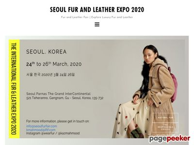 Seoulfurfair.com